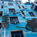 منزل الموسيقى في المانيا