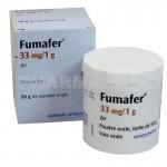 دواء فقر الدم .. فومافير fumafer