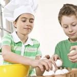تعليم الأطفال الطهي Just Cook for Kids Trailer