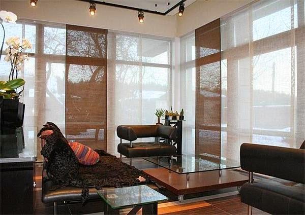 ارقي تصاميم للستائر 2015 simple-living-room-c