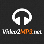 Video2mp3.net é um site de download