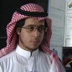 """""""فيديو """" طالب سعودي يبتكر طريقة شحن للهواتف النقالة"""