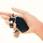 سلسلة مفاتيح لشحن الهواتف الذكية (CulCharge)