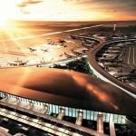 شاهد تجهيزات مطار الملك عبدالعزيز الدولي الجديد في جدة