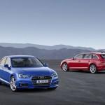اسعار Audi A4 2016 جميع الفئات