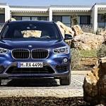 بي ام دبليو اكس 1 - 2016 - BMW X1