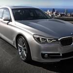 اسعار BMW الفئة السابعة 2016 لجميع النسخ