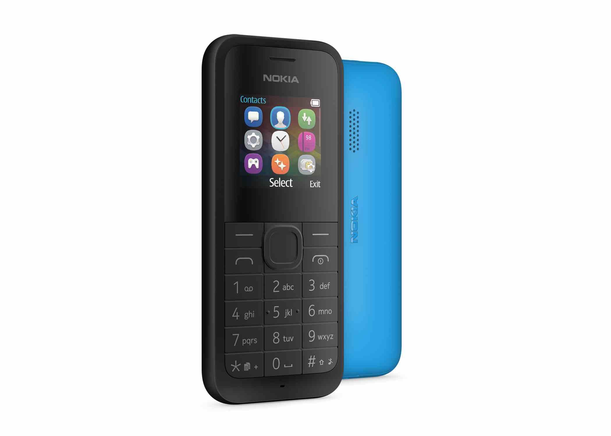 ارخص جوال نوكيا Nokia 105 المرسال