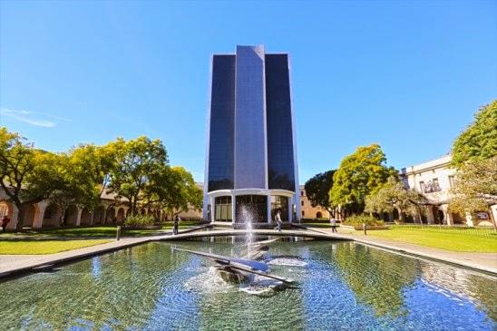 معهد كاليفورنيا للتكنولوجيا