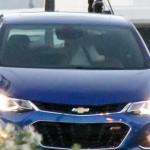 """ صور "" شيفروليه كروز 2016 Chevrolet Cruze"