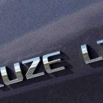 تاريخ شفر كروز Chevrolet Cruze