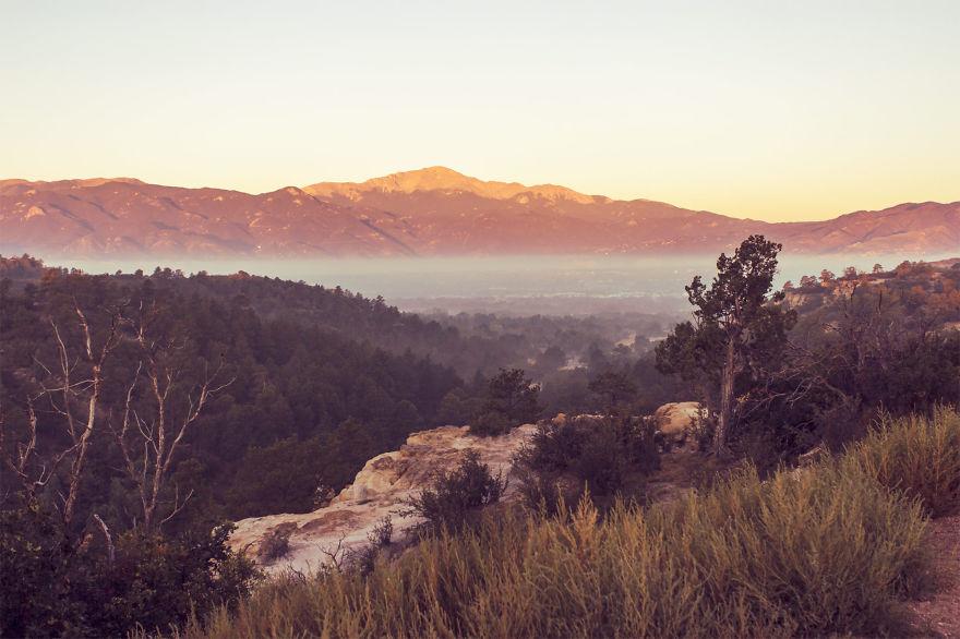 المعالم السياحية في جبال روكي الجنوبية Colorado-is-a-U.S.-s