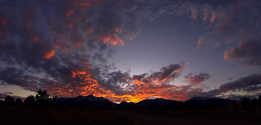 المعالم السياحية في جبال روكي الجنوبية Colorado.jpg
