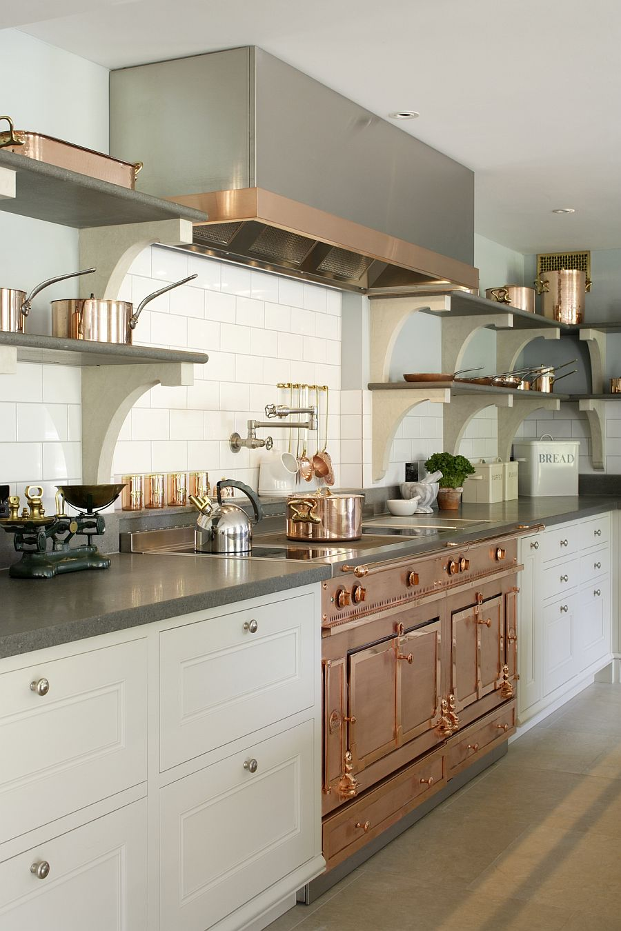 2016 for Kitchen ideas rose gold