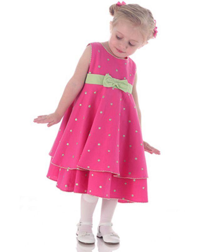 42668b3349362 احدث ملابس الأطفال للعيد 2015