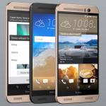 جوال اتش تي سي الجديد HTC One ME