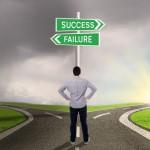 أسباب الفشل في الحصول على عمل عظيم ؟