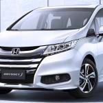 السيارة العائلية هوندا اوديسي 2016