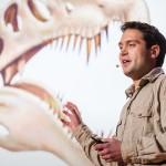 إكتشاف السبينوصور مع العالم نزار إبراهيم