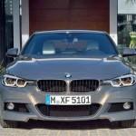 """صور و مواصفات بي ام دبليو الفئة الثالثة """" BMW 3 2016 """""""