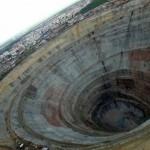 بئر كولا Kola Borehole من اكبر الكوارث على الارض