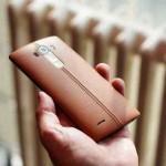"""جوال ال جي """" جي فور برو """" LG G4 Pro"""