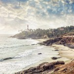 اجمل شواطئ الهند