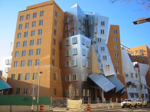 معهد ماساشوسيتس MIT