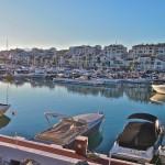 السياحة في جنوب اسبانيا