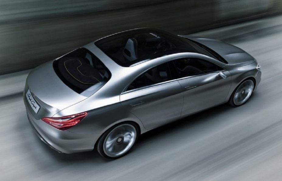 Mercedes Class 2017 السيارات Mercedes-Benz-Concept-Style-Coupe-Rear.jpg