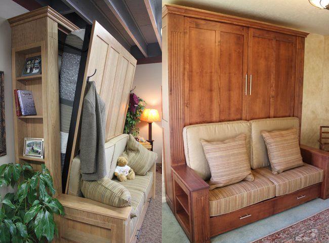 بالصور تصاميم غرف نوم متحركة | المرسال