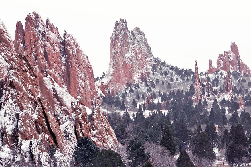 المعالم السياحية في جبال روكي الجنوبية New-Mexico-to-the-so