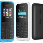 ارخص جوال نوكيا Nokia 105
