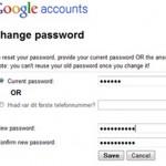 New password - 243019