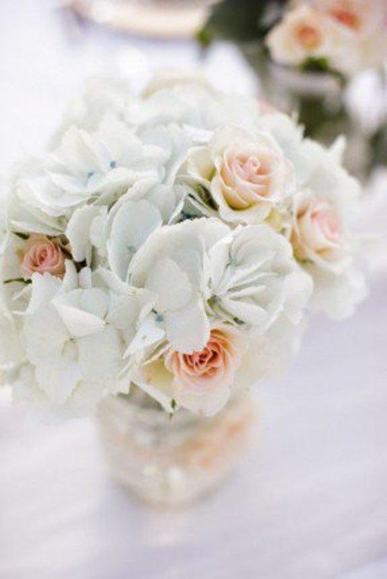 زهور الباستيل