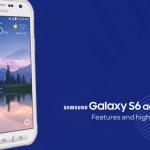 جالكسي اس 6 اكتف Samsung Galaxy S6 Active