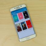 بالصور شاهد ثيمات Galaxy S6 الجديدة