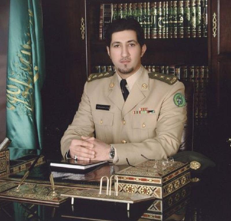 من هو الشاعر زياد بن نحيت وابنه نايف موسوعة ورقات العربية