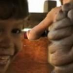 """"""" فيديو """" و قصة الطفل السلحفاة"""