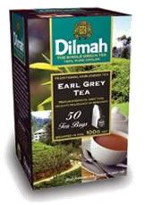 dilmah green