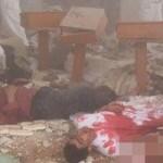 ضحايا تفجير جامع الصادق بالكويت - 249467