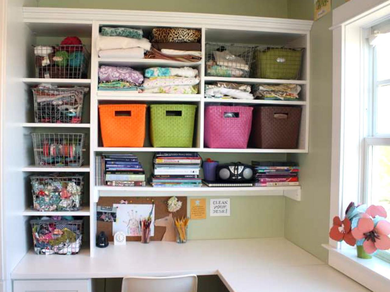 Clever Storage Ideas For Small Bedrooms بالصور افكار لترتيب وتنظيم غرف الاطفال المرسال