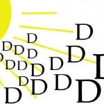 نصائح للحصول على فيتامين دي D من أشعة الشمس
