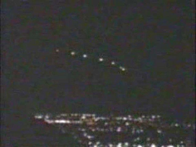 أضواء مدينة فينيكس