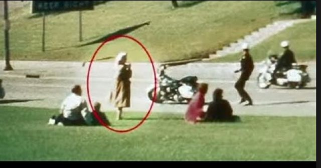 اغتيال جون كينيدي