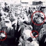 أغرب الصور الملتقطة عبر التاريخ