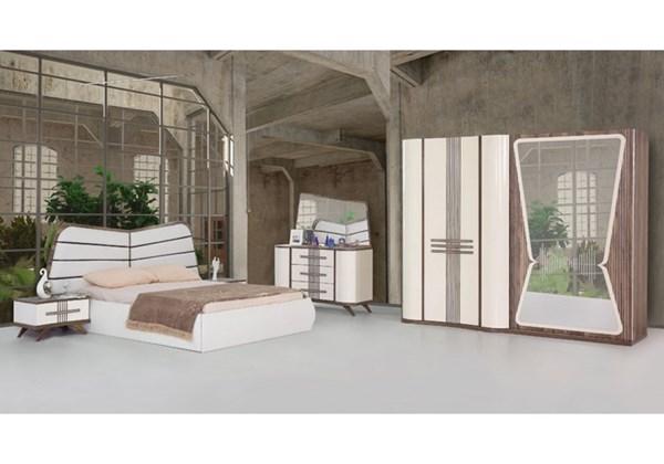 غرف نوم مودرن تركية للزوق الرفيع