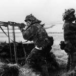 """الحرب بين بريطانيا والارجنتين """" حرب الفوكلاند """""""