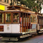 Cable Cars were introduced in 1873 - 254624