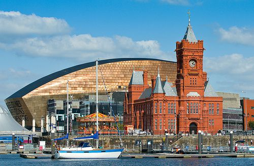 Cardiff attractions